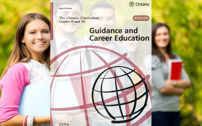 GLC2O: Career Studies, Grade 10, Open