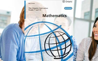 MPM1D: Principles of Mathematics, Grade 9, Academic