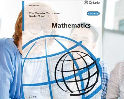 MFM2P: Foundations of Mathematics, Grade 10, Applied