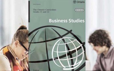 BBB4M: International Business Fundamentals, Grade 12, University/College