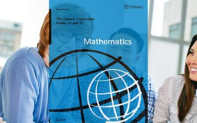 MCF3M: Functions and Applications, Grade 11, University/College