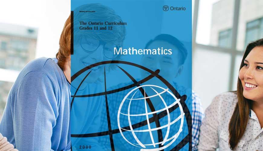 MHF4U: Advanced Functions, Grade 12, University