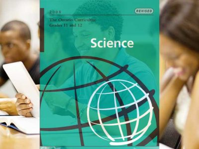 SCH4U: Chemistry, Grade 12, University