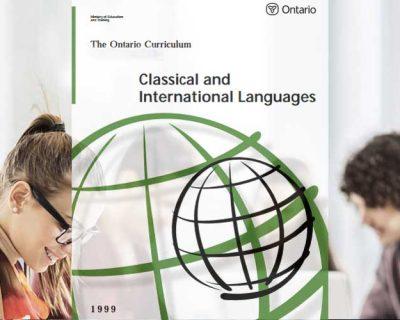 LKMDU: International Language (Mandarin), Level 3, University
