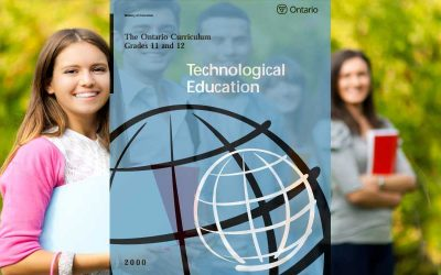 TGJ3M: Communication Technology, Grade 11, University/College