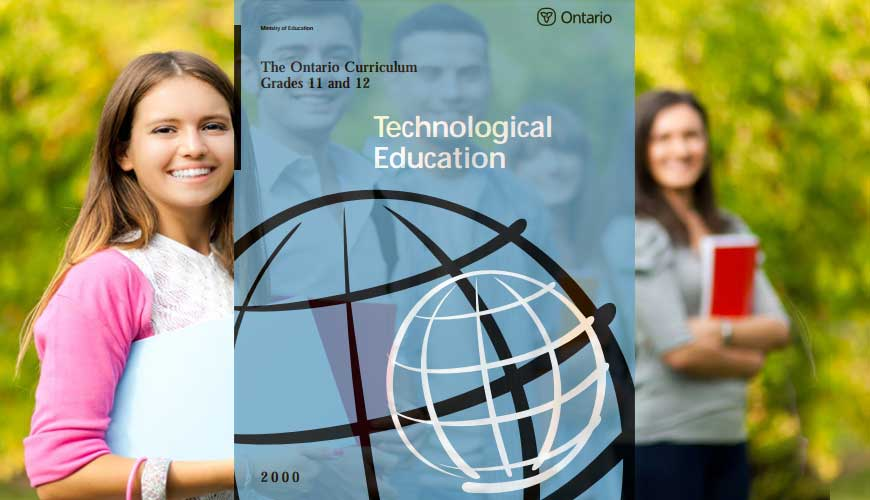 TGJ3M: Communication Technology, Grade 11, University/College - Elpis  College