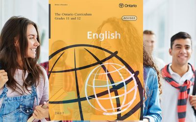 OLC3O/OLC4O: Ontario Secondary School Literacy Course, Grade 11/12, Open